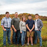 The Weigand Family