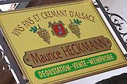 maurice heckmann dahlenheim alsace france