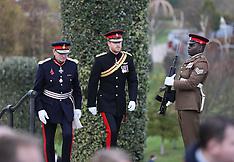 UK: Armistice Day 2016, 11 Nov. 2016