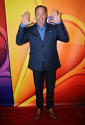 01 August  2017 - Studio City, California - Matt Iseman.  2017 Summer TCA Tour - CBS Television Studios' Summer Soiree held at CBS Studios - Radford in Studio City. Photo Credit: Birdie Thompson/AdMedia *** Please Use Credit from Credit Field ***