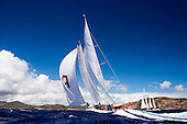 2013 Antigua Superyacht  Challenge