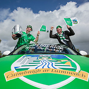 TLC Limerick Supporters