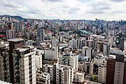 Belo Horizonte_MG, Brasil...Vista panoramica da capital mineira. Detalhe para vista panoramica envolvendo os bairros Carmo, Sion e Anchieta a partir do bairro Cruzeiro em Belo Horizonte, Minas Gerais...Panoramic view of the state capital. The panoramic view of Carmo, Sion and Anchieta neighborhood, the view from Cruzeiro neighborhood  in Belo Horizonte, Minas Gerais...Foto: NIDIN SANCHES / NITRO
