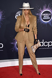Tyra Banks attends the 2019 American Music Awards at Microsoft Theater on November 24, 2019 in Los Angeles, CA, USA. Photo by Lionel Hahn/ABACAPRESS.COM