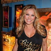 NLD/Hilversum/20120821 - Perspresentatie RTL Nederland 2012 / 2013, Antje Monteiro