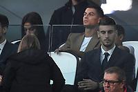 Cristiano Ronaldo of Juventus <br /> Torino 02-10-2018 Juventus Stadium Football Calcio Uefa Champions League 2018/2019 Group H Juventus - Young Boys <br /> Foto Andrea Staccioli / Insidefoto