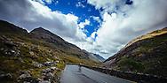 Tour of Britain 2013 - Stage 4 - Snowdonia - 188km