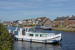 Lisserbroek, Haarlemmermeer, Noord Holland, Netherlands