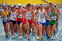 Athletics - IAAF World Championships 2013 - Stadium Loujniki , Moscow , RUSSIA - 10 to 18/08/2013 - Photo JULIEN CROSNIER / KMSP / DPPI - Day 5 - 14/08/13 - Illustration