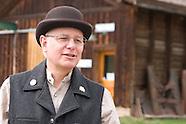 2006.05.08.Larry Fredrick - Aspen Philanthropist