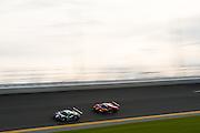 January 27-31, 2016: Daytona 24 hour: #51 Ferrari 488 GTE