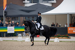 Minderhoud Hans Peter, NED, Glock's Dream Boy N.O.P.<br /> Nederlands Kampioenschap<br /> Ermelo 2021<br /> © Hippo Foto - Dirk Caremans<br />  05/06/2021