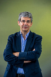 Pictured: David Nott<br /><br />David Malcolm Nott OBE OStJ FRCS is a Welsh consultant surgeon who works mainly in London hospitals as a general and vascular surgeon, but also volunteers to work in disaster and war zones.<br /><br />Ger Harley   EEm 11 August 2019