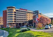 "Hotel ""Cubus"" w Krakowie"
