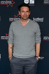 Dougary Scott (International Juror) joins the jury line up for the 2016 Edinburgh International Film Festival at  The Apex Hotel Grassmarket, Edinburgh17th June 2016, (c) Brian Anderson | Edinburgh Elite media