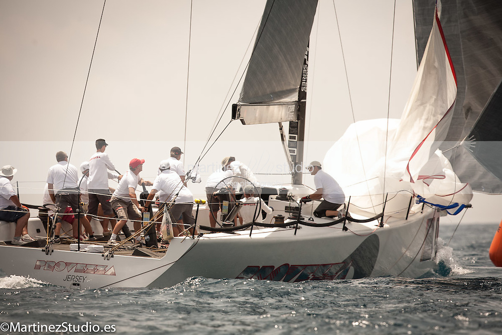 Royal Cup - Practice Day