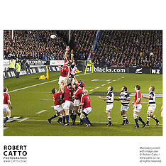 British & Irish Lions Rugby Tour 2005