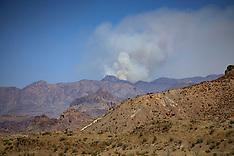 South Rim Fire