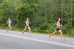 elite women's mile 2, Bates