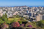 Honolulu, Oahu, Hawaii, USA