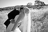 Sydnie & Scott: Pilot Hill Wedding