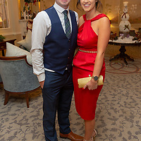 Stan Lineen and Lisa Glynn from Miltown