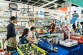 Hong Kong Toys & Games Fair 2019