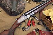 L.C. Smith Ideal Grade Shotgun