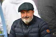 Rochdale manager Keith Hill during the EFL Sky Bet League 1 match between Scunthorpe United and Rochdale at Glanford Park, Scunthorpe, England on 8 September 2018. Photo Ian Lyall