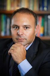 Marcelo Gazen é advogado, pós-graduado em Direito Tributário e Econômico Financeiro pela Universidade Federal do Rio Grande do Sul (UFRGS), Marcelo, atualmente, cursa MBA em Concessões e Parcerias Público Privada pela FESPSP e London School Economics. FOTO: Jefferson Bernardes/ Agência Preview