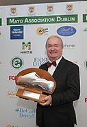 2019 Mayo Association Dublin
