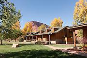 Sorrel River Ranch, Canyonlands National Park, Utah, United States of America