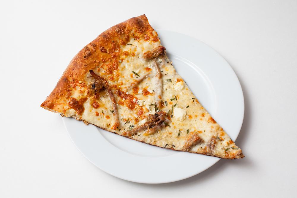 Bob Shieldsmoose slice from Pizza Brain ($4.75)