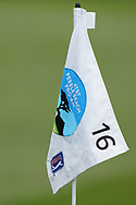 Flag on 16 during the third round of the AT&T Pro-Am, Pebble Beach, Monterey, California, USA. 07/02/2020<br /> Picture: Golffile | Phil Inglis<br /> <br /> <br /> All photo usage must carry mandatory copyright credit (© Golffile | Phil Inglis)