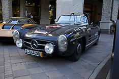 121- 1962 Mercedes Benz 300SL Rdst