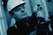 Commercial Industrial and Corporate Photography from Turkey and around the Middle East