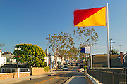 Balboa Island, Newport Beach California