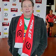 NLD/Amsterdam/20120313 - Perspresentatie Hi Ha Hondenlul, Erik van Muiswinkel
