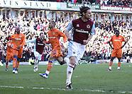 Burnley v Reading 090509
