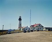 CS00049-02 Yaquina Head lighthouse,