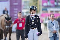 Claeys Manon, BEL, San Dior 2<br /> FEI European Para Dressage Championships - Goteborg 2017 <br /> © Hippo Foto - Dirk Caremans<br /> 22/08/2017,