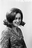 1966 - Miss Jenifer Cass