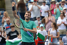 Rogers Cup - 9 Aug 2018
