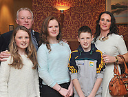 The Creel Fundraising Event with Neven Maguire