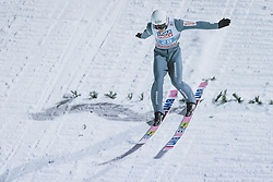 06.01.2021, Paul Außerleitner Schanze, Bischofshofen, AUT, FIS Weltcup Skisprung, Vierschanzentournee, Bischofshofen, Finale, im Bild Piotr Zyla (POL) // Piotr Zyla of Poland during the final of the Four Hills Tournament of FIS Ski Jumping World Cup at the Paul Außerleitner Schanze in Bischofshofen, Austria on 2021/01/06. EXPA Pictures © 2020, PhotoCredit: EXPA/ JFK