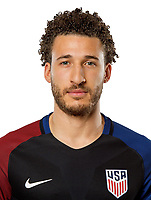 Concacaf Gold Cup Usa 2017 / <br /> Us Soccer National Team - Preview Set - <br /> Fabian Johnson