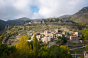 Castellar de n'Hug, Catalonia
