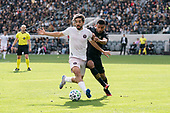 Soccer-MLS-Inter Miami CF at LAFC-Mar 1, 2020