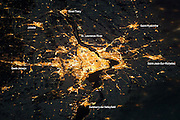 City's By Night<br />