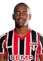 Brazilian Football League Serie A /<br /> ( Sao Paulo Football Clube ) -<br /> Ademilson Braga Bispo Jr.